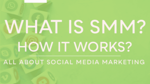 what is smm